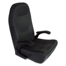 Norwegian Seat Black