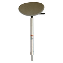 Kingpin Threaded Control Post with Mica Seat