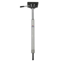 """Kingpin Power Rise Stand-Up Threaded Pedestal 22.5"""" to 29.5"""""""