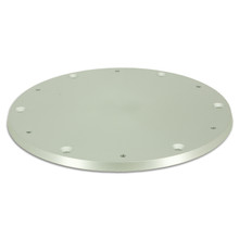 Pedestal Mounting Deck Plate
