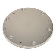 "Pedestal Mounting Plate 9"""