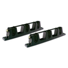 3 Slot Rod Holder w/Bungee