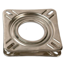 "Swivel 7"" X  7"" Stainless Steel"