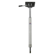 """Kingpin Power Rise Stand-Up Pedestal  22.5"""" to 29.5"""""""