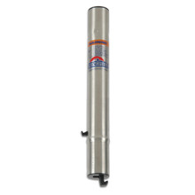 "Spring-Lock 11.5"" Stainless Steel Non-Locking Post"