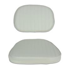 Yachtsman Cushions Off White