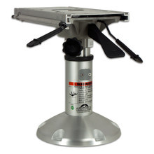"Mainstay 09 Power Pedestal with Slide 12.5"" to 15.5"""