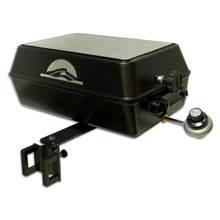BBQ Grill with Multi Fit Rail Mount
