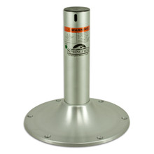 "Clipper 13"" Locking Pedestal 2-3/8"""