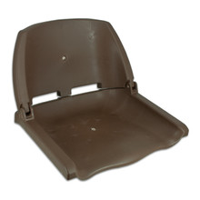 Traveler Fold Down Seat Brown