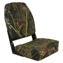 Fold Down HB Seat Mossy Oak Break Up