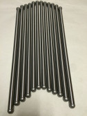 Manton Pushrods -Series 3-3/8 Dia.X.095 Wall fits 98.5-17 5.9L 6.7L 24V Cummins