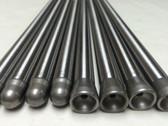Manton Pushrods -Series 5-7/16 Dia.X.120 Wall fits 98.5-17 5.9L 6.7L 24V Cummins