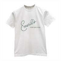 Emeril's New Orleans Adult T-Shirt