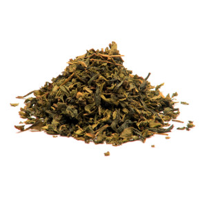 India Green Decaf
