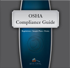 OSHA Compliance Guide 23rd Ed. - 26th Year
