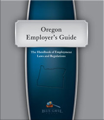 Oregon Employer`s Guide - 21st Ed. - 26th Year