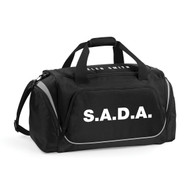 S.A.D.A BRANDED HOLDALL