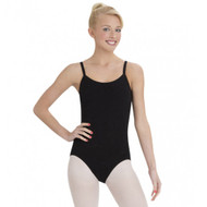RUTH STEIN SCHOOL OF DANCE CAMISOLE LEOTARD WITH BRATEK®