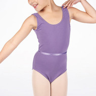 RUTH STEIN SCHOOL OF DANCE LAVENDER LEOTARD