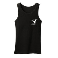 SONYA NICHOLS SCHOOL OF DANCE BRANDED TANK TOP