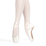 RUSSIAN POINTE 'SAPFIR' POINTE SHOES (V-CUT)