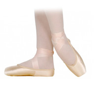 GRISHKO 'DEMI' POINTE SHOE