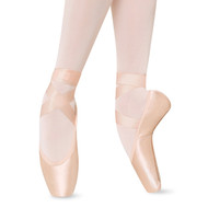 BLOCH 'TMT AXIS' POINTE SHOE