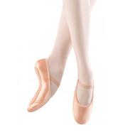 BLOCH 'PROLITE' SATIN BALLET SHOE