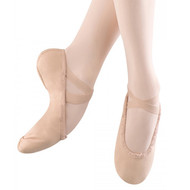 BLOCH PUMP CANVAS BALLET