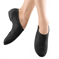 BLOCH 'PULSE' SUEDE SOLE JAZZ (Slip On Split)