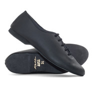 KATZ SUEDE SOLE JAZZ SHOE (Lace Up Split)
