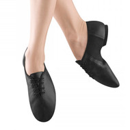 BLOCH 'NEO-JAZZ' RUBBER SOLE JAZZ (Lace Up Split)