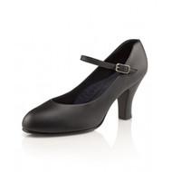 CAPEZIO LEATHER THEATRICAL FOOTLIGHT