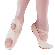 SO DANCA SPLIT SOLE CANVAS PROFESSIONAL