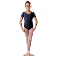 BLOCH SLEEVED LEOTARD