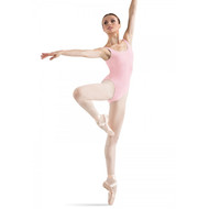BLOCH 'BALLERINA' BASIC TANK LEOTARD (Cotton/Spandex)