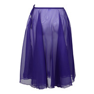 FREED GEORGETTE FULL SKIRT