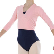 TAPPERS & POINTERS BALLET WRAP Jr
