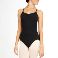 CAPEZIO ADJUSTABLE STRAP CAMISOLE LEOTARD Ad