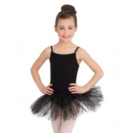 CAPEZIO CAMISOLE TUTU DRESS Jr