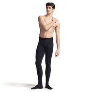 CAPEZIO MEN FOOTED TIGHT