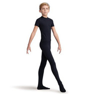 CAPEZIO BOYS FOOTED TIGHT
