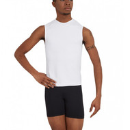 CAPEZIO MENS FITTED SHORT