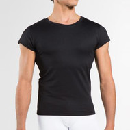 WEAR MOI 'CONRAD' MENS CAP SLEEVE T-SHIRT
