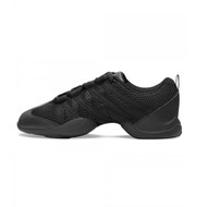 BLOCH CRISS CROSS JAZZ SNEAKER / TRAINER MENS