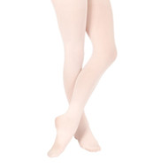SUSAN ROBINSON FOOTED TIGHTS