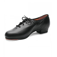 THE PERFORMANCE ACADEMY LEATHER JAZZ TAP SHOES