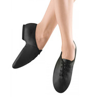 THE PERFORMANCE ACADEMY ULTRA FLEX RUBBER SOLE JAZZ SHOE (Lace Up)