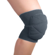 TAPPERS & POINTERS 'RUMPF' BLACK KNEE PADS